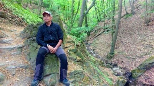 Posedenie pri Lamačskom potoku
