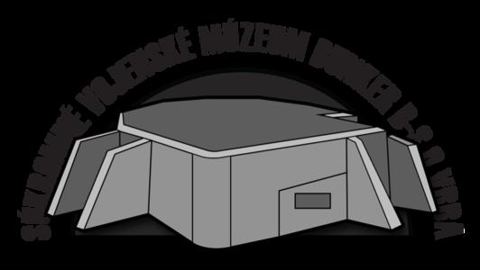 Logo vojenského múzea B-S 6 Vrba