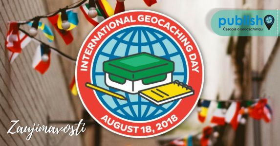 Medzinárodný deň geocachingu 2018