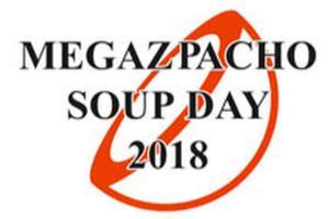 Megazpacho 2018