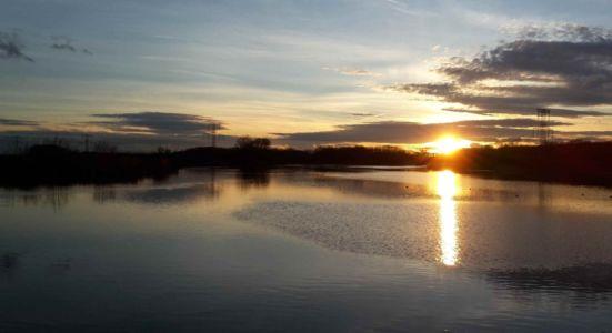 Okolie Malého Dunaja | Autor: fito.fitovic