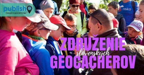 Zaujímavosti: Združenie slovenských geocacherov