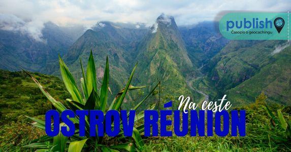 Na ceste: Ostrov Réunion