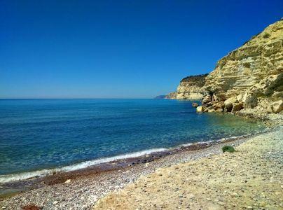 Plytké a teplé more
