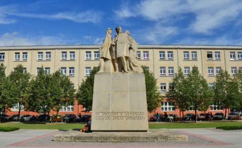 Pomník padlým v povstaní