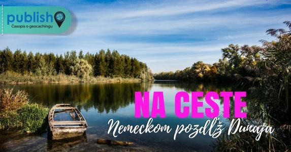 Na ceste: Nemeckom pozdĺž Dunaja
