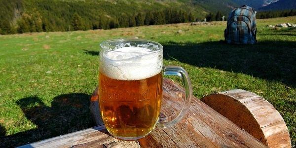 Prešovský kraj: Pivo
