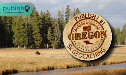 Publish! #01 | Článok: Severozápad USA | Autor: schevka