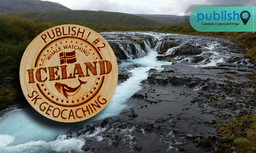 Publish! #02 | Článok: Nečakaný objav na Islande | Autor: jv666