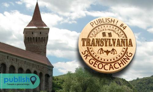 Publish! #04 | Článok: Cez divoké Rumunsko | Autori: Condorik & Condor