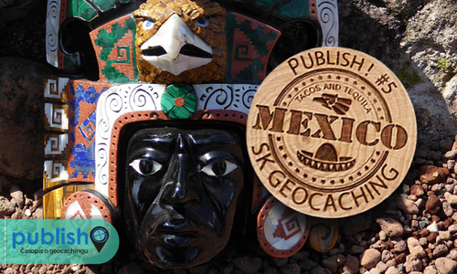Publish! #05 | Článok: Mexiko sombrero grande tequila | Autor: FisherMan(SVK)