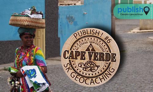 Publish! #06 | Článok: Letné dobrodružstvo na Cape Verde | Autori: Henk&Majk