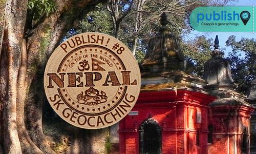Publish! #08 | Článok: Nepál v sprievode lámu | Autor: :ITAL