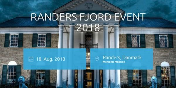 Randers Fjord Event 2018