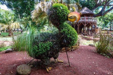 Vyhynutého vtáka Doda si pripomínajú všade