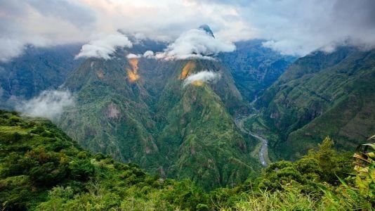 Réunion: Tropický ostrov v Európskej únii