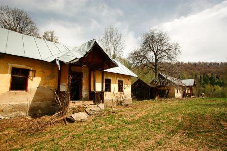 Samoty Rudohoria