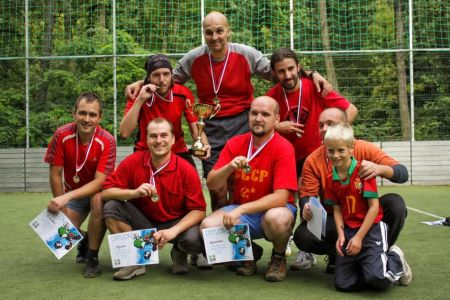 Champions (2010)