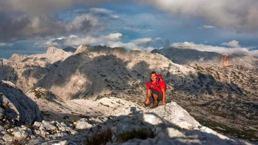 Totes Gebirge (2011)