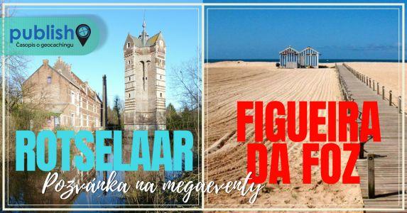 Pozvánka na megaeventy: Rotselaar a Figueira da Foz