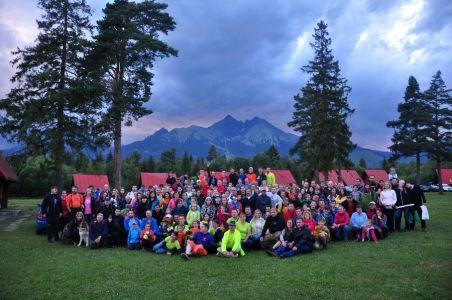 Škola v prírode 2017: Spoločná pod Tatrami