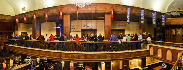 SWG Exchange Event Bratislava