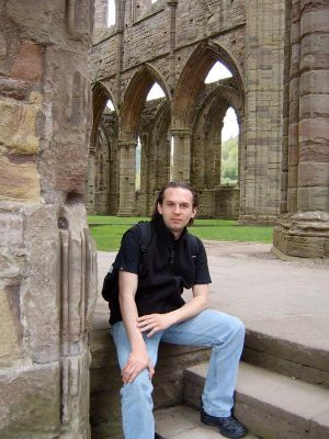 Tintern Abbey (2006)