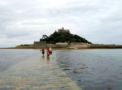 St. Michael Mount (2009)