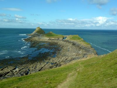 Worms Head (2011)