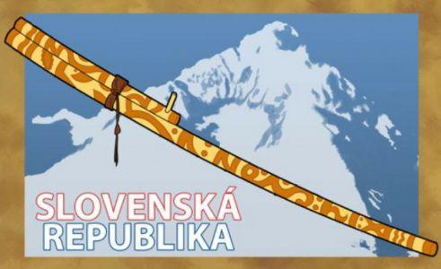 Slovenský suvenír