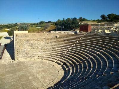 Štadión Kourion