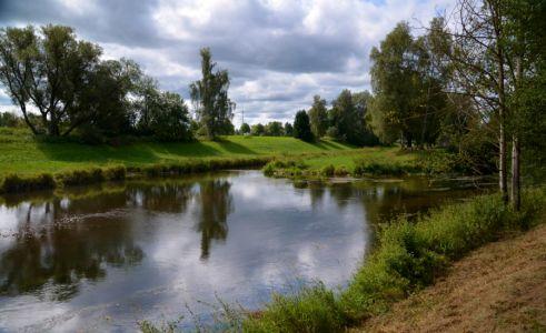 Sútok riek Brigach a Breg