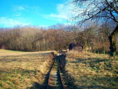 Cestou ku keške Katarína