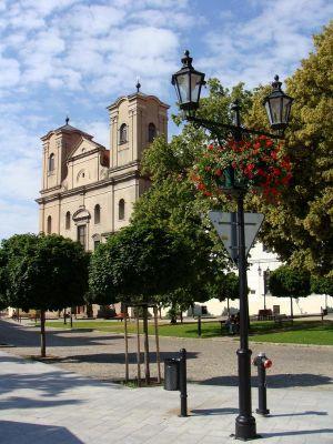 Kostol sv. Michala Archanjela v Skalici