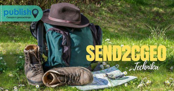 Technika: Send2cgeo