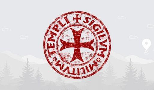 Logo prvého slovenského Lab dobrodružstva