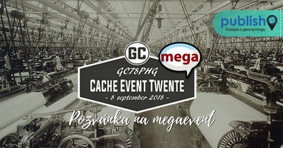 Pozvánka na megaevent: The Best of Twente