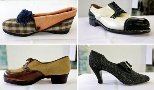 Topánky od Baťu