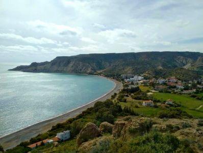 Záliv Pissouri