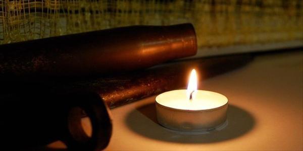 Zapáľme sviečku