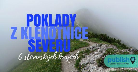 O slovenských krajoch: Poklady z klenotnice severu