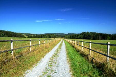Šumava: Cestou na nejjižnější bod ČR | Autor: Oldies521