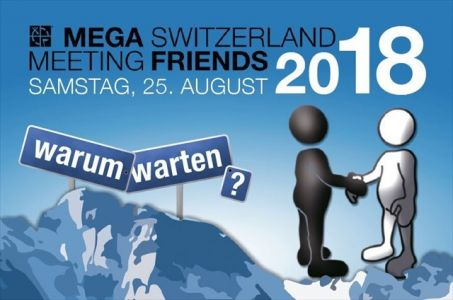 Mega Switzerland 2018