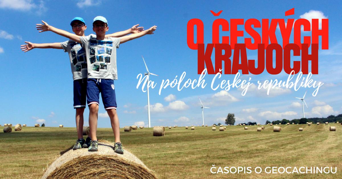 O českých krajoch: Na póloch Českej republiky