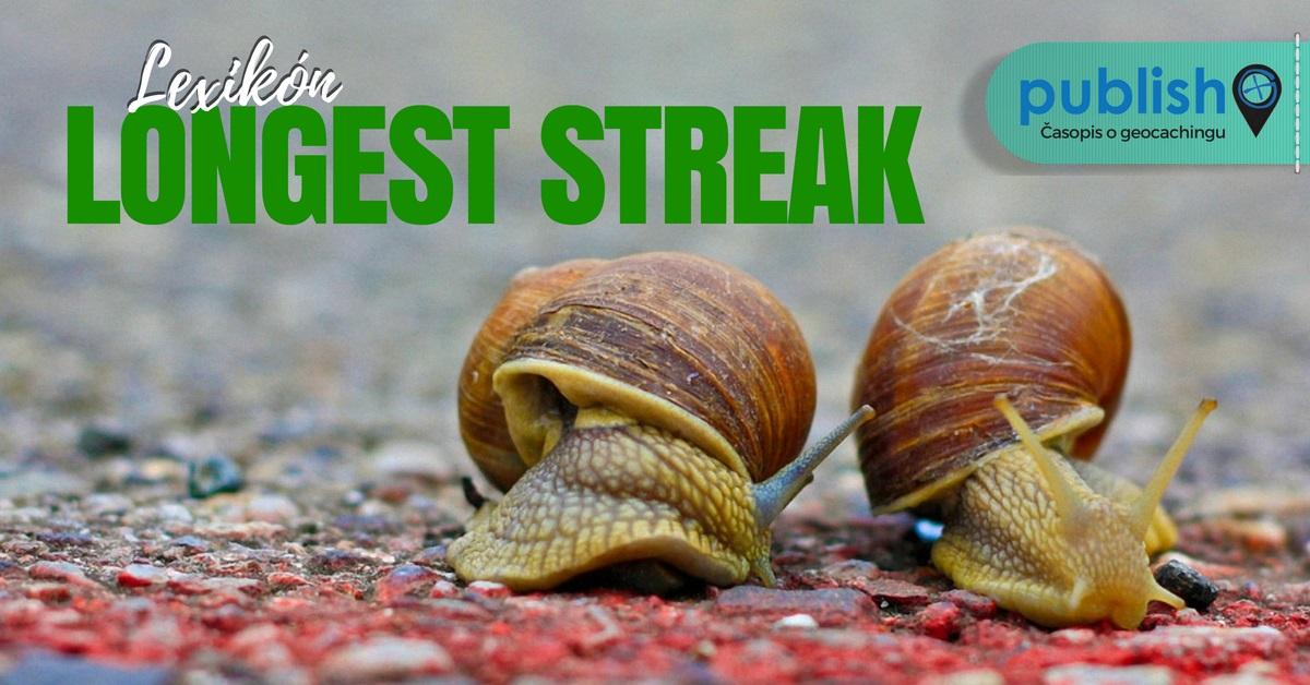 Lexikón: Longest Streak
