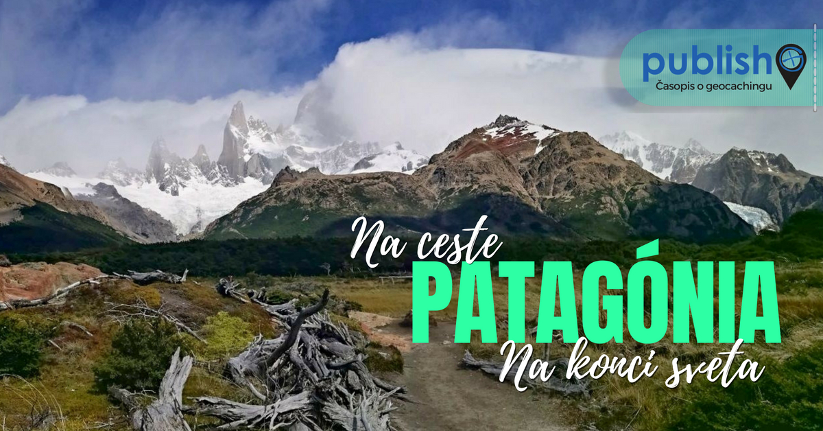 Patagónia: Na konci sveta