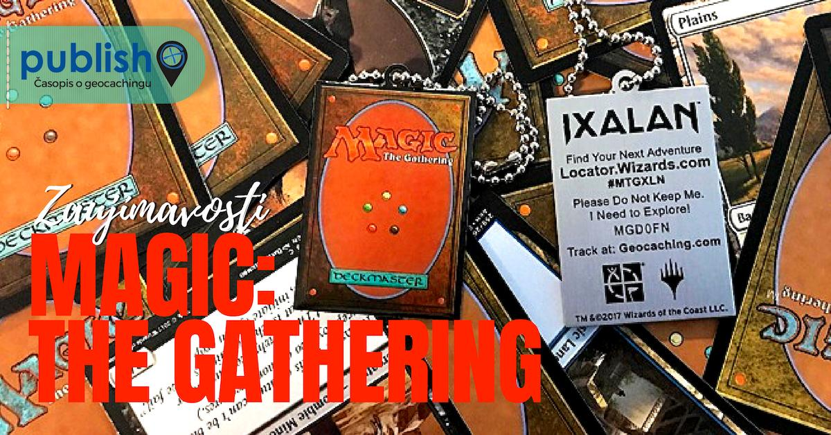Zaujímavosti: Magic: The Gathering