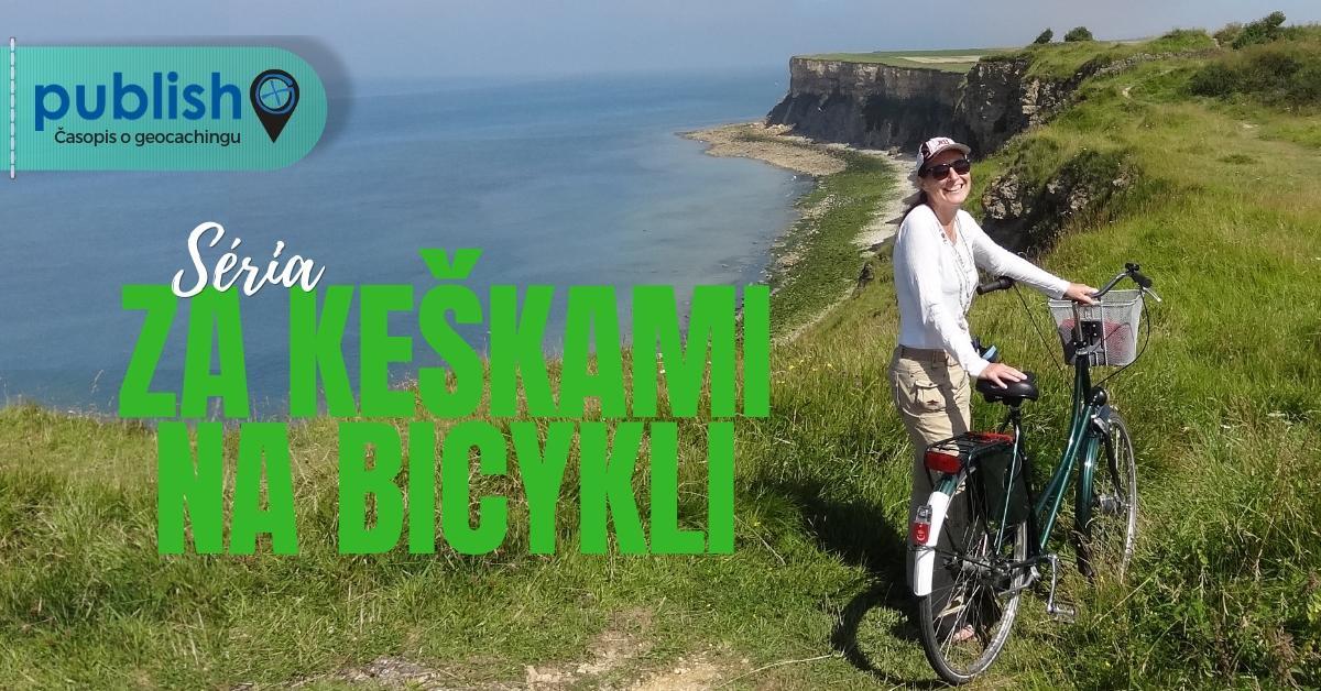 Séria: Za keškami na bicykli